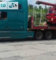 Rolfo 2V12 2002 в Конотопе