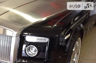 Rolls-Royce Drophead 2009 в Киеве