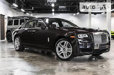 Rolls-Royce Ghost 2015 в Киеве