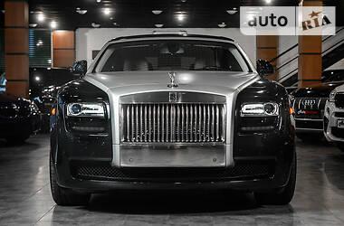 Rolls-Royce Ghost 2013 в Одесі