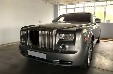 Rolls-Royce Phantom 2013 в Киеве