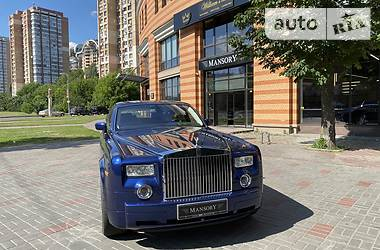 Rolls-Royce Phantom 2007 в Киеве