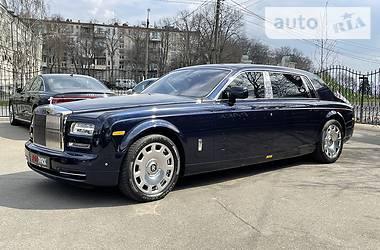 Лимузин Rolls-Royce Phantom 2012 в Киеве