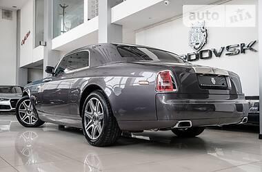 Купе Rolls-Royce Phantom 2009 в Одесі