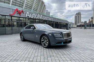 Купе Rolls-Royce Wraith 2020 в Киеве