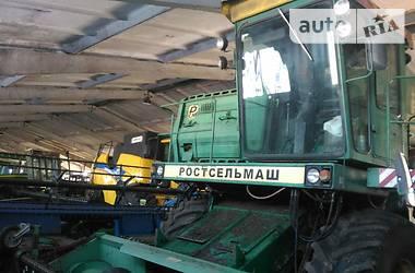 Ростсельмаш Дон 1500Б 1991 в Харькове