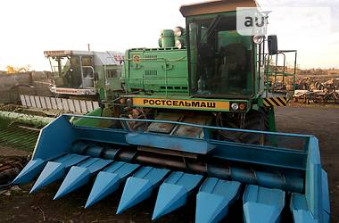Ростсельмаш Дон 1500Б 2003 в Апостолово