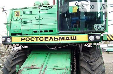 Ростсельмаш Дон 1500Б 2008 в Николаеве
