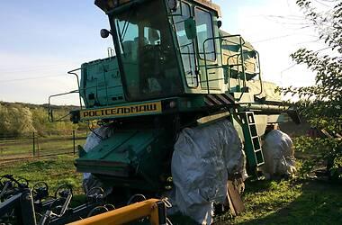 Комбайн зернозбиральний Ростсельмаш Дон 1500Б 2006 в Окнах