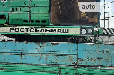 Ростсельмаш Дон 1500Б 2001 в Днепре