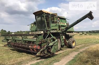 Комбайн зернозбиральний Ростсельмаш Дон 1500Б 2000 в Здолбуніві