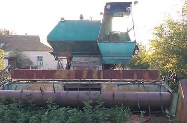 Ростсельмаш Нива СК-5 1986 в Харкові
