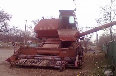 Ростсельмаш Нива СК-5 1992 в Гайсину