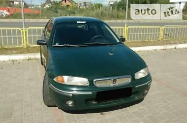 Rover 200 1998 в Ивано-Франковске