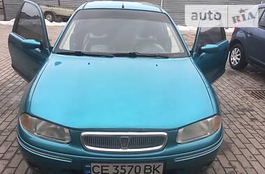 Rover 200 1998 в Черновцах