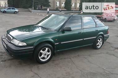 Rover 214 1995