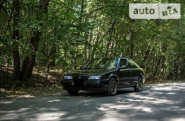 Rover 214 1994 в Львове