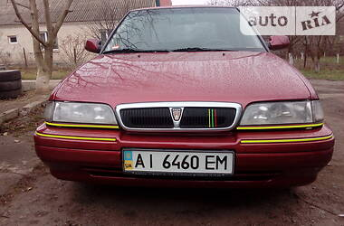 Rover 214 1994 в Остроге