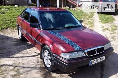 Rover 214 1994 в Бориславе