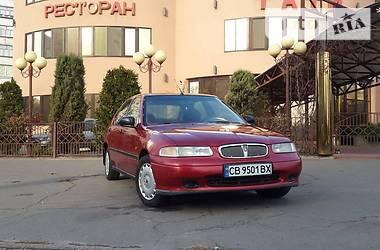 Rover 400 1998 в Киеве