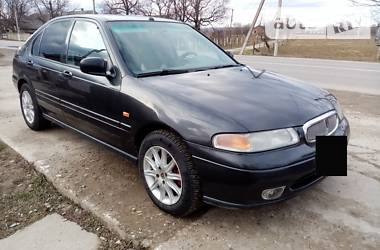 Rover 416 1997 в Черновцах