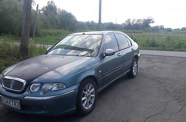 Rover 45 2000 в Калуше