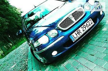 Rover 45 2000 в Галиче