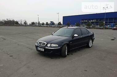 Rover 45 2001 в Одессе