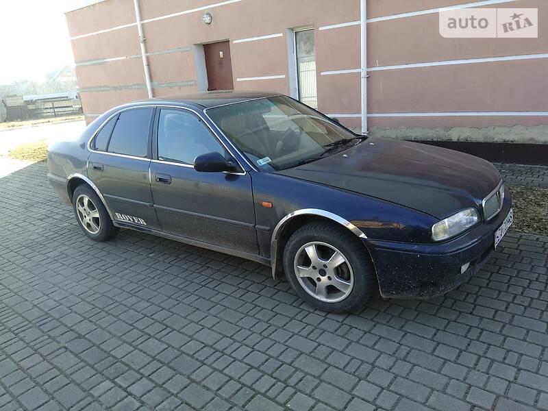 Rover 600 1998 в Луцке
