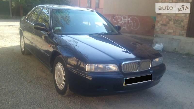 Rover 620 1997 года