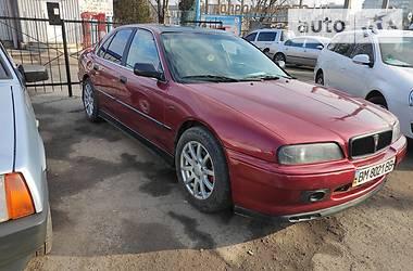 Rover 620 1993 в Житомире