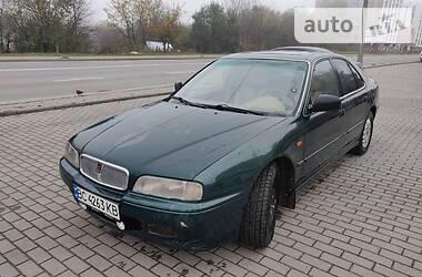 Rover 620 1993 в Львове