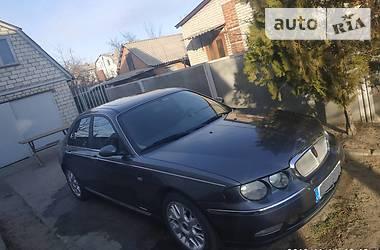 Rover 75 2001 в Харькове