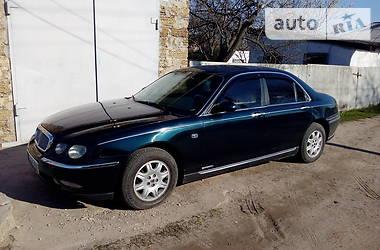 Rover 75 2000 в Прилуках