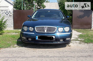 Rover 75 2002 в Днепре