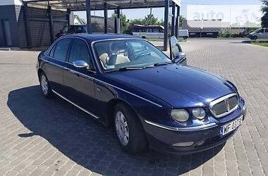 Rover 75 2002 в Ковеле