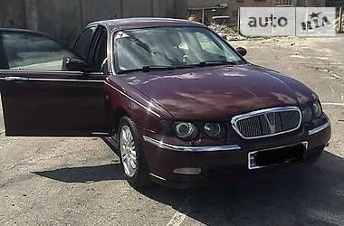 Rover 75 1999 в Ровно