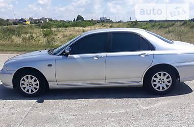 Rover 75 2003 в Львове