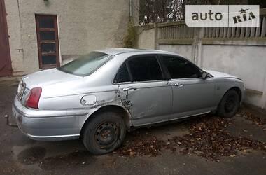 Rover 75 2000 в Волочиске