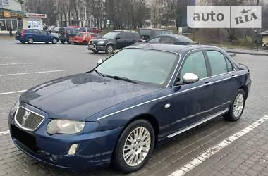 Rover 75 2004 в Львове