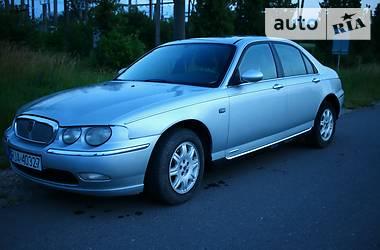 Rover 75 2001 в Городенке