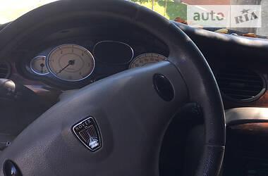 Rover 75 2003 в Черновцах