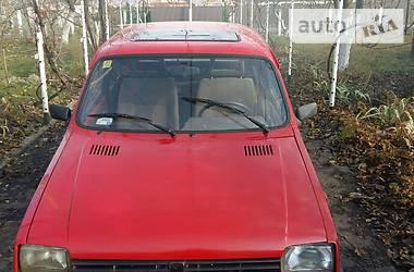 Rover Metro 1989