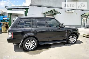 Rover Range Rover 2012 в Киеве