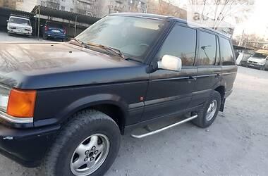 Rover Range Rover 1998 в Северодонецке