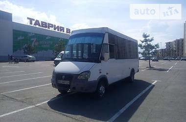 Микроавтобус (от 10 до 22 пас.) РУТА 18 2007 в Николаеве