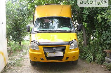 Микроавтобус (от 10 до 22 пас.) РУТА 20 2008 в Херсоне