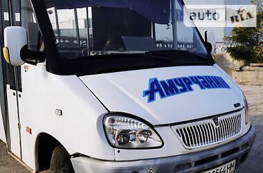 Микроавтобус (от 10 до 22 пас.) РУТА 25 2012 в Днепре