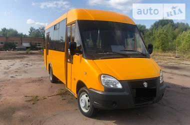 Городской автобус РУТА 25 2013 в Житомире