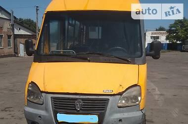 Городской автобус РУТА 25 2013 в Днепре